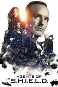 Marvel: Agenci T.A.R.C.Z.Y.