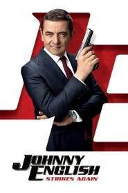 Johnny English: Nokaut