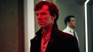 Sherlock: 4×3