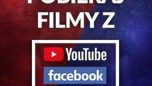 Pobieranie z Youtube i Facebooka